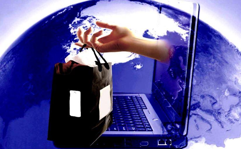 Интернет-магазин для вашего бизнеса